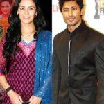 Vidyut Jamwal and Mona Singh