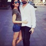 aakanksha-singh-with-her-husband-kunal-sain