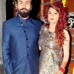 Aarya Babbar wife