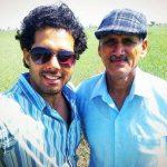 aarya-dharmchand-kumar-with-his-father