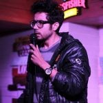 Abhishek Upmanyu (Comedian) Height, Weight, Age, Affairs, Biography & More