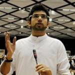 Aditya Thackeray Height, Weight, Age, Affairs, Family, Biography & More