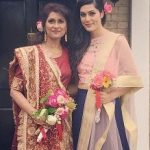 Amrit Maghera mother