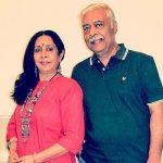 Ankita Bhargava Parents