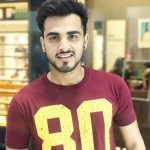 Armaan Bedil (Punjabi Singer) Height, Weight, Age, Affairs, Biography & More