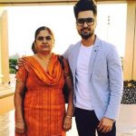 B Jay Randhawa mother