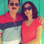 barkha-singh-parents