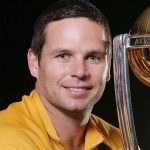 Brad Hodge Height, Weight, Age, Family, Affairs, Wife, Biography & More