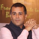 Chetan Bhagat Height, Weight, Age, Wife, Children, Biography & More
