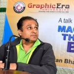 Chetan Bhagat younger brother Ketan Bhagat