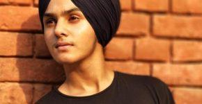 Damanpreet Singh