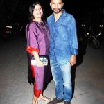 deepak-dobriyal-with-his-wife