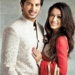 dulquer-salmaan-with-his-wife
