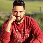 Gill Ranjodh (Punjabi Singer) Height, Weight, Age, Affairs, Biography & More