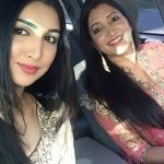 Harjot Shergill mother