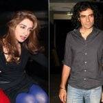 Imtiaz Ali girlfriend Iman Ali