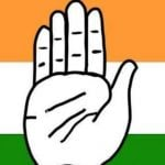 Indian National Congress Flag