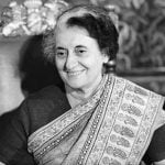 Indira Gandhi Age, Family, Husband, Caste, Biography & More