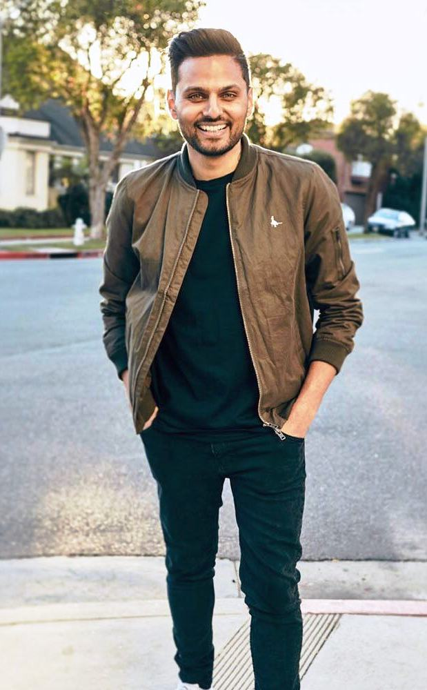 Jay Shetty Age, Girlfriend, Wife, Family, Biography & More ...
