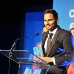 Jay Shetty - Espoke Living Best Blog award