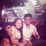 Jinita Sheth parents