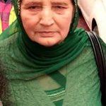 K. S. Makhan mother