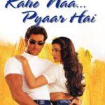 Kaho Na Pyar Hai Poster