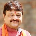 Kailash Vijayvargiya Height, Weight, Age, Wife, Political Journey & More