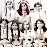Kalpana Chawla school days