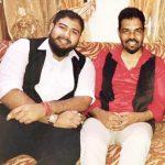 Kanth Kaler brother