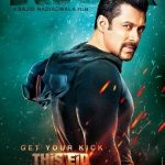 Kick movie poster