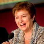 Kristalina Georgieva Height, Weight, Age, Husband, Political Journey & More