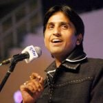 Kumar Vishwas Age, Biography, Wife, Caste & More