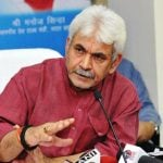Manoj Sinha Age, Biography, Wife, Caste & More