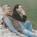 Mehak Dhillon parents