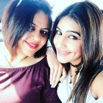 Mehak Rose Sharma mother