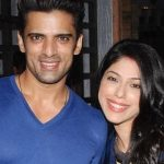 mohit-malik-with-his-wife-addite-shirwakar