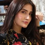 Monica Sharma (TV Actress & Punjabi Model) Height, Weight, Age, Affairs, Biography & More