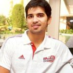 Naman Ojha Height, Weight, Age, Family, Affairs, Wife, Biography & More