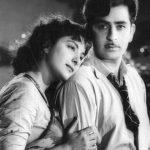 Nargish with Raj Kapoor