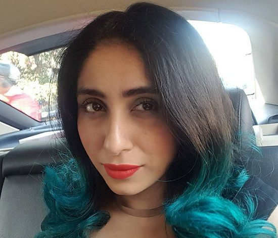 Neha Bhasin profile