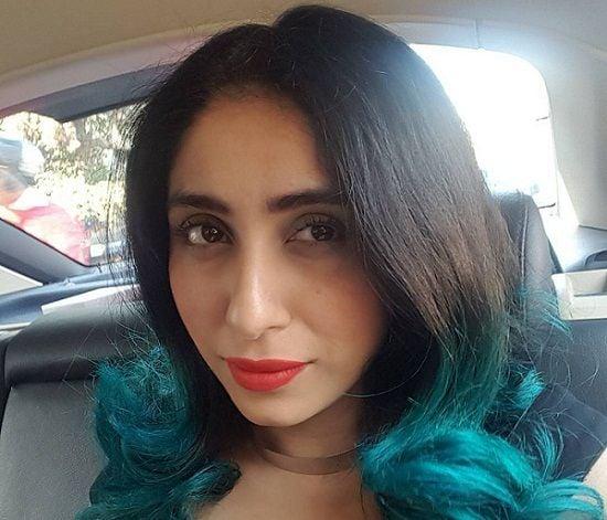 Neha Bhasin profile