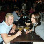 Nikki Bella dated Dolph Ziggler