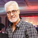 Nitin Kapoor‬‬ (Jayasudha's husband) Age, Biography, Death Cause & More
