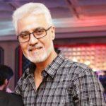 Nitin Kapoor (Jayasudha's husband) Age, Biography, Death Cause & More