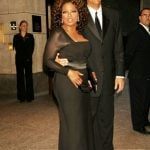 Oprah and Stedman Graham