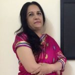 Prit Kamani Mother