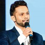 Rahul Vaidya Height, Age, Girlfriend, Family, Biography & More