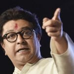 Raj Thackeray Height, Weight, Age, Wife, Controversies, Biography & More