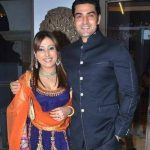 rajeev-singh-with-his-wife-sanober-kabir
